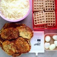 Meal prep – rodzinne gotowanie