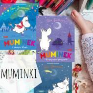 Bajkowi bohaterowie z dzieciństwa – Muminki