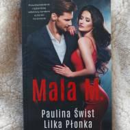 Mala M.-P. Świst i L. Płonka co to jest za duet!