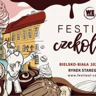 FESTIWAL CZEKOLADY – BIELSKO BIAŁA 7-9.05.21