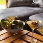 Martini - Prosecco marakuja
