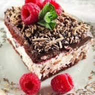 Pyszne ciasto Grześ - nowy post na słodkich Sio-smutkach
