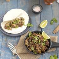 Carnitas - szarpana wieprzowina po meksykańsku