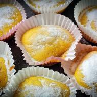 Proste i pyszne muffinki dyniowe