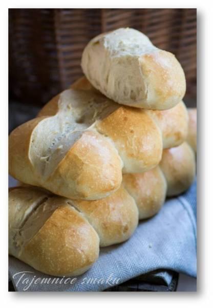 Chleb z Ticino, pszenny chleb do odrywania, Ticino Bread