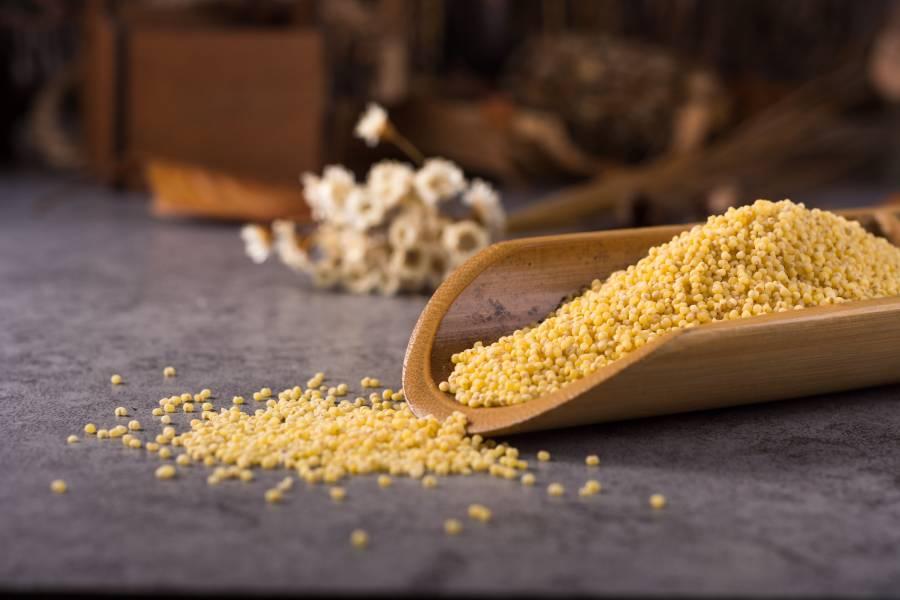 Kasza kuskus – właściwości i wartości odżywcze