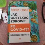 JAK ODZYSKAĆ ZDROWIE PO COVID-19? - recenzja książki