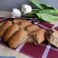 Tradycyjny chleb Ticino wprost z Włoch