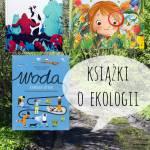 Dzień bez śmiecenia i książki o ekologii