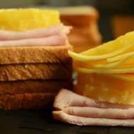 Słów kilka o chlebie tostowym. Za i przeciw