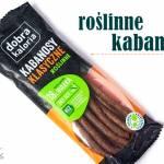 Roślinne kabanosy – Dobra Kaloria