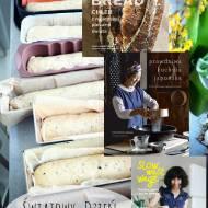 Światowy Dzień Pieczenia i 3 książki kucharskie