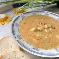 Zupa z Kurczakiem
