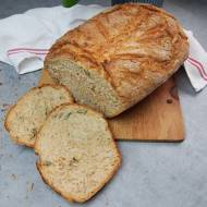 Chleb z gara na maślance - najlepszy