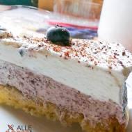 Ciasto Borówkowe