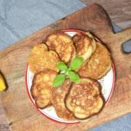 Placki z bananem – pyszne i proste placki bananowe