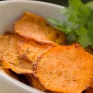 Korzyści płynące z jedzenia słodkich ziemniaków.