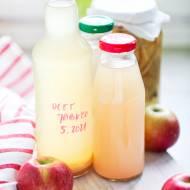 Ocet jabłkowy – przepis