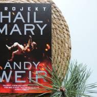 PROJEKT HAIL MARY - ANDY WEIR