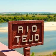 Wyjedź do Tejo z Ponte Portugal