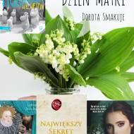 Książki na Dzień Matki