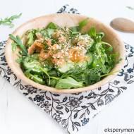 Szybka sałatka na grilla – sezon na grilla