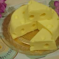 Deser z mango jak żółty ser – prosty i szybki w przygotowaniu