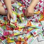 Zdrowy Lizak Mniam-Mniam, czyli Dzień Dziecka bez cukru i konserwantów