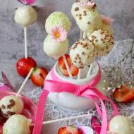Cake pops – ciasteczkowe lizaki