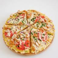 Pizza z patelni w 15 minut