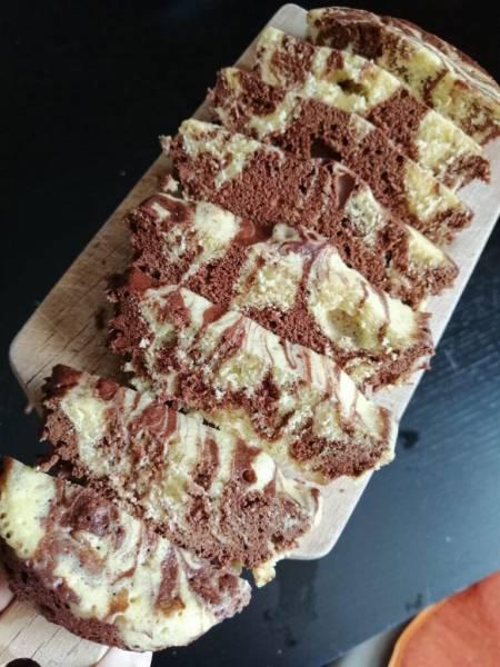 Ciasto z mikrofalówki – gotowe w 5 minut