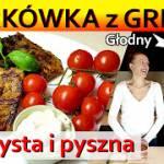 Karkówka z grilla - Przepis na obiad