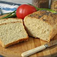 Chleb 3 składniki