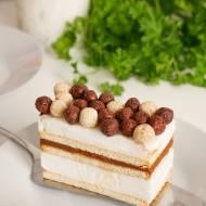 Ciasto okruszek
