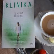Klinika - Klaudia Muniak. Recenzja książki.
