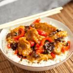 Wieprzowina po syczuańsku. Przepis na pyszne danie chińskie