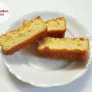 Chlebek kukurydziano-ryżowy