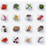 Mrożenie produktów żywnościowych – ryby, warzywa, grzyby i inne