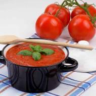 Jak zrobić sos pomidorowy?