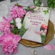 Koronkowa suknia Karolina Wilczyńska