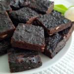 Brownie z cukinii, czyli zdrowe czekoladowe ciasto
