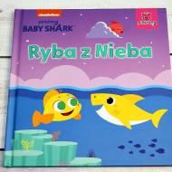 Baby Shark. Ryba z Nieba - recenzja