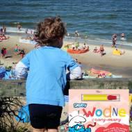 Światowy Dzień Smerfa i kolorowanki wodne