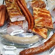 Mięsny Skład, czyli tradycyjne smaki w 100% naturalnych wyrobach - recenzja