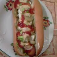 Hot dog Krzysia