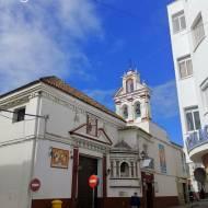 Sanlúcar de Barrameda - hiszpańska Costa de la Luz