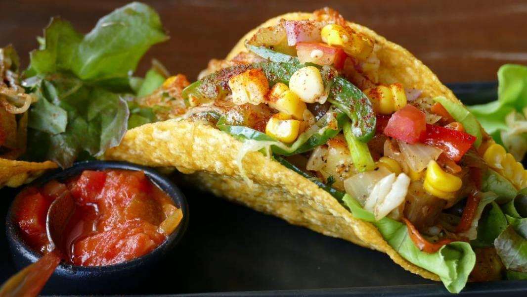 Prosty przepis na domowe meksykańskie taco