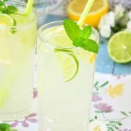 Lemoniada cytrynowa: przepis, jak zrobić