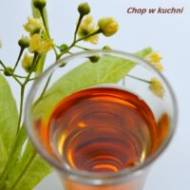 Nolywka ze lipy (Nalewka z kwiatów lipy)