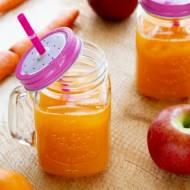 Napój owocowo-warzywny